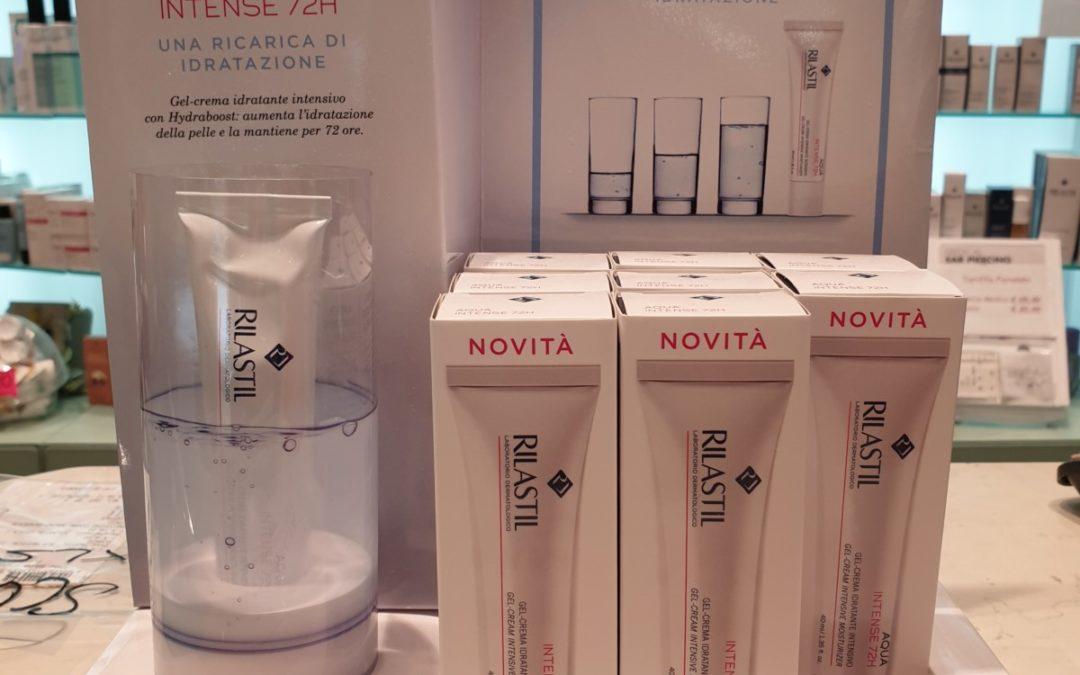 ilastil lancia una nuova linea per una idratazione imbattibile ad un prezzo imbattibile!